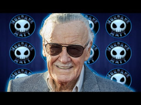 Xxx Mp4 Stan Lee Accused Of Sexual Misconduct And No One Buys It 3gp Sex