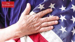 Are Americans trashing the English language? | The Economist