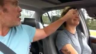 Indie Road Trip (Day 2, Pt 2): Sex Ed tip - Scratching pussy