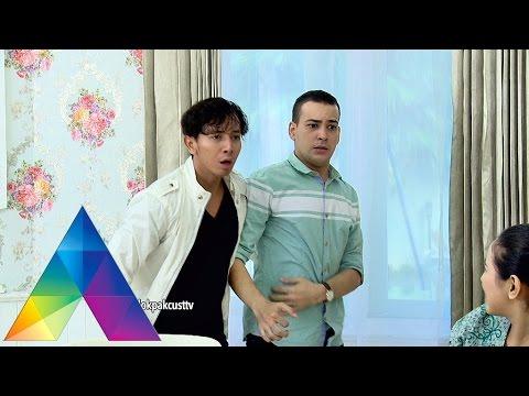 PONDOK PAK CUS - Roy Dan Adi Rebutan Kasih Surprise Citra(17/05/16) Part 3/3