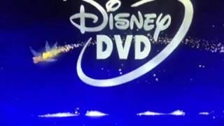 Opening To Franenweenie 2013 UK DVD