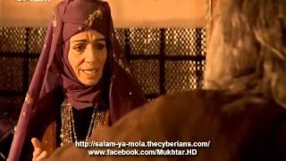 Al-Mukhtar Al-Thaqafi - Part 11/40 - URDU - HD