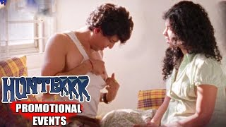 Hunterrr Movie (2015) | Gulshan Devaiah, Radhika Apte | Uncut Promotional Events