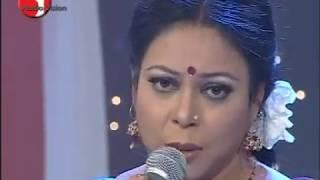তুমি সুন্দর হে এসোনা - Tumi Shundor He Eshona - Ferdous Ara -iav