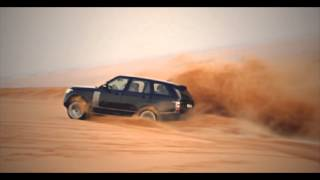 2016 Range Rover Vogue | 7 Star Offroad Palace!