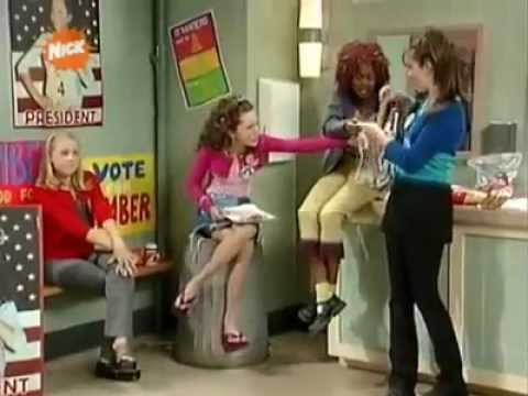 The Amanda Show: The Girls' Room