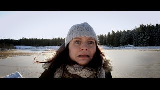 Snowbound -  A Micro Horror Shot on iPhone with Moondogs Labs Anamorphic Adapter