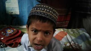 josna rate tomar khoty vabi, islamic song.