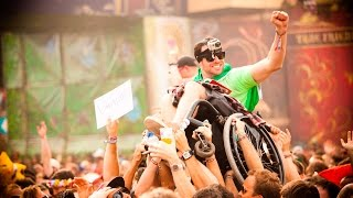 Tomorrowland Brasil 2016 | Aftermovie