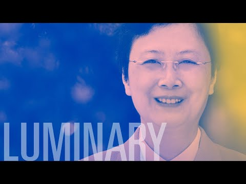 Vivian Yam's Personal Story of Discovery