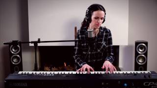 Wicked Game (Chris Isaak) - Jennifer Ann - Fireplace Sessions