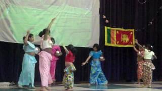 Sri Lankan New Year Celebration 2010, Minnesota, USA - Part 3