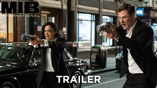 MEN IN BLACK™: INTERNATIONAL - Trailer - Ab 13.6.19 im Kino!