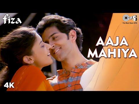 Xxx Mp4 Aaja Mahiya Song Video Fiza Hrithik Roshan Neha 3gp Sex