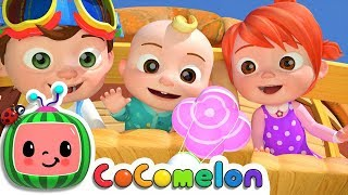 Humpty Dumpty | ABCkidTV Nursery Rhymes & Kids Songs