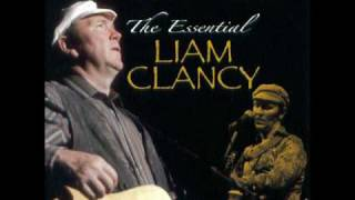 Liam Clancy -- Red Is The Rose