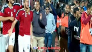 اهداف مباراة مصر Vs نيجيريا 1-0 الجولة الـ4 تصفيات امم افريقيا