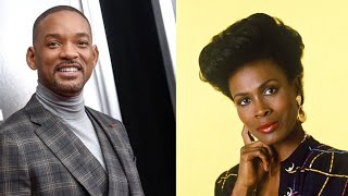 First Aunt Viv Goes At Will Smith On ANOTHER LEVEL! Your TO Blame For my Son