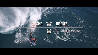 Pierre Louis Costes: CHASING THRONES