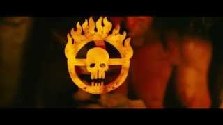 Mad Max - Fury Road - Official Theatrical Teaser Trailer HD Full HD (Eng) 2015