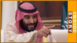 🇸🇦Is Saudi Arabia