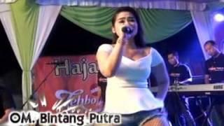 OM Bintang Putra - Dikiro Preman -Lia Cappucino (GOMES)