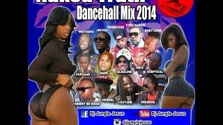 ♫Naked Truth Dancehall (Mix) 2014 {Best Version} Vybz Kartel║Alkaline║Mavado@Dj Jungle Jesus