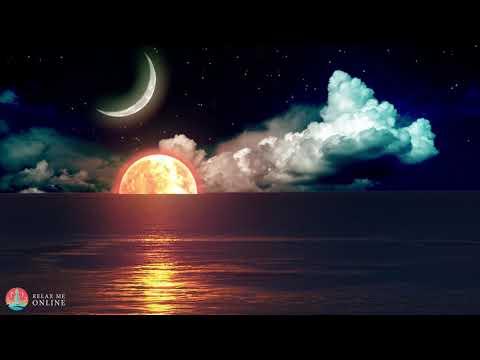 Beat Insomnia Deep Sleep Music with Delta Waves Binaural Sleep Music
