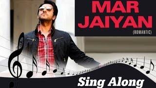 Mar Jayian (Romantic Version) | Vicky Donor | Ayushman Khurana & Yami Gautam