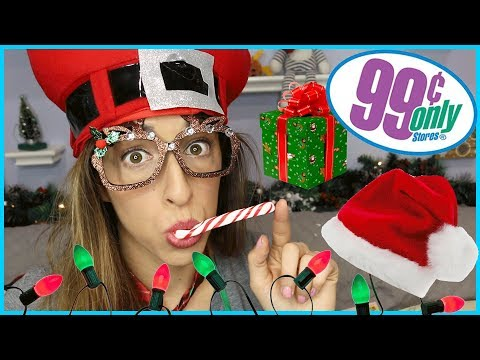 Xxx Mp4 Testing 99 Cent Store Christmas Products 3gp Sex