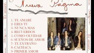 La nueva pagina - Nunca mas