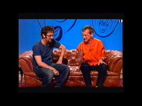 Baddiel & Skinner Unplanned Series 1 Episode 3