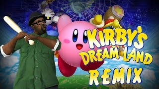Kirby's Dream Land Theme - Remix Compilation