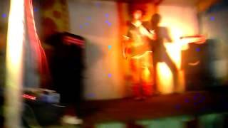 dj Shuvo dans