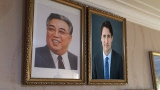 """New Video Out! -- """"Justin Trudeau"""