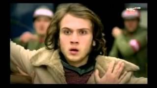 مشهد طلق النار على نيهال من مسلسل على مر الزمان