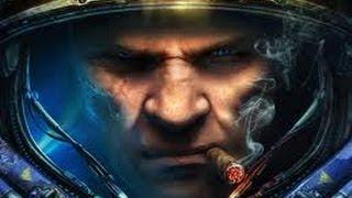 Starcraft 2 O Filme Dublado .