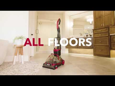 Rug Doctor FlexClean All-In-One Floor Cleaner