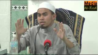 Ust. Fahmi C. Nordin - Kebijaksaan Politik Rasulullah SAW
