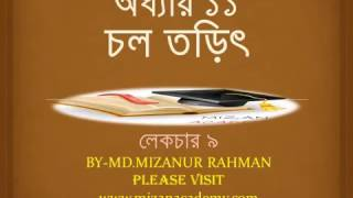 PHYSICS CHAPTER 11 LECTURE 9 FOR  CLASS 9 & 10 IN BANGLADESH