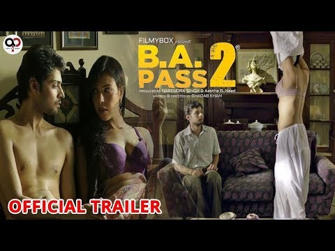 B A Pass 2 Offical Trailer 2018 Full HD In Hindi