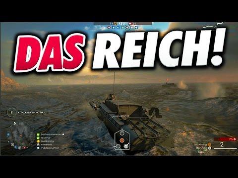 Am Rande des REICHS | Torpedoboote & Küstenmassaker - Battlefield 1