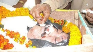 Rajiv dixit is murdered
