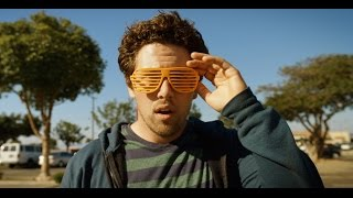 Oliver, Stoned.   Official Trailer