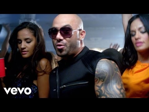 Wisin & Yandel - Something About You ft. Chris Brown, T-Pain