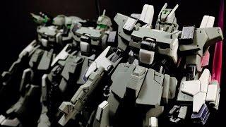 1/144 HGBF Gundam Ez-SR | REVIEW