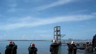 Navy API - Mark 79 Signal Flares