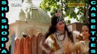 BHOLE KE BHAJAN----Tu Matna Peehar Jayiye Kailash Pe Mauj Udayiye----(MOHAN VEER & DARSHNA)