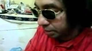 ফকির শাহ্ সফিক আহম্মেদ,  আরকুম শাহর গান, আলী আকবর