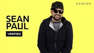 "Sean Paul ""No Lie"" Official Lyrics & Meaning | Verified"